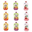 韓國 【BEBECOOK】 嬰幼兒果汁9入組