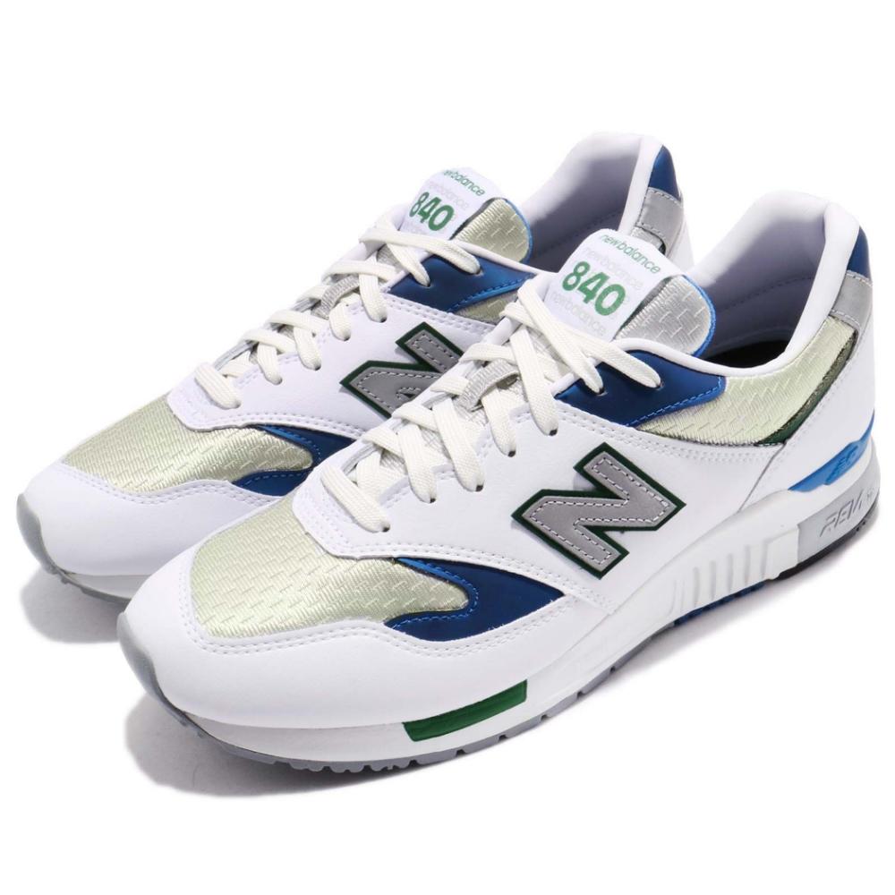 New Balance 休閒鞋 ML840AB D 復古 男鞋