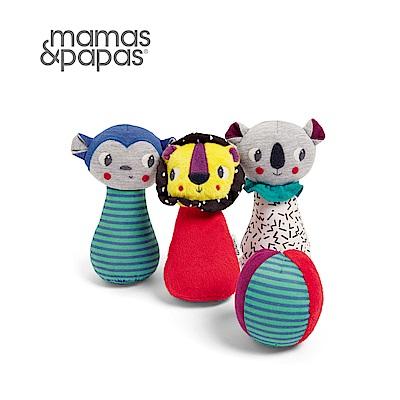 【Mamas & Papas】巴巴里獅保齡球