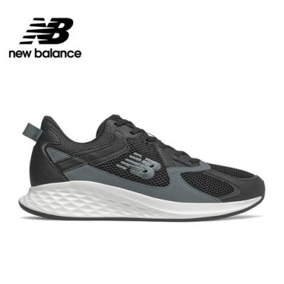 【New Balance】輕量跑鞋_男性_黑色_MRNXTLK-2E楦