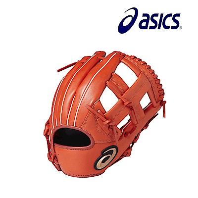 Asics 亞瑟士 DIVE 軟式棒球手套 內野手用 正手右投 BGR7BS-22