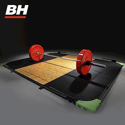 【BH】WS014 舉重訓量台 (含安裝)