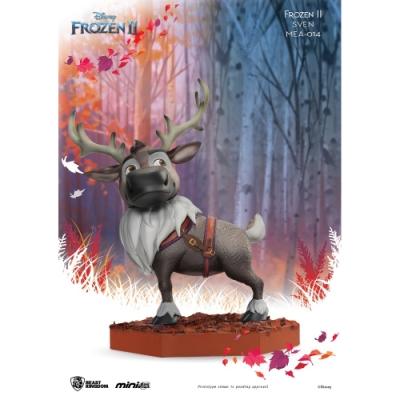 野獸國 迪士尼 MEA-014 冰雪奇緣2 (5款可選)