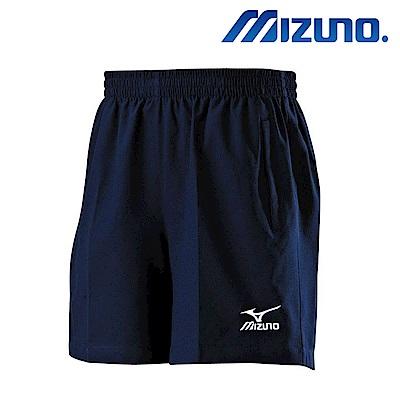 MIZUNO 美津濃 男桌球平織短褲  82 TB 700513
