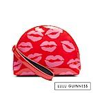 LULU GUINNESS CRESCENT 化妝包 (LIP)