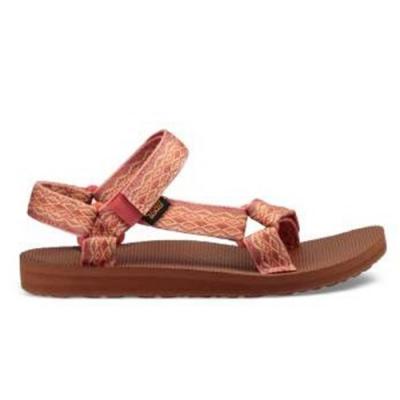 TEVA Original Universal MASHUP 女 菱格紋涼鞋