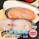 顧三頓-好魚三吃超值組x10袋(每袋土魠魚+鮭魚+扁鱈各1片) product thumbnail 1