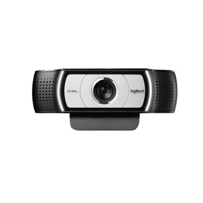 羅技Logitech Webcam C930e 網路攝影機