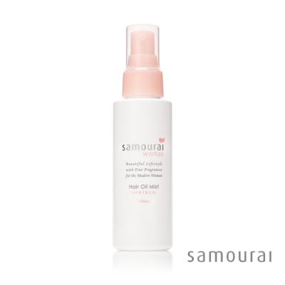 Samourai 白玫瑰精油噴霧(100ml/瓶)