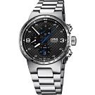 ORIS 豪利時 Williams 計時機械錶-44mm