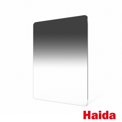 Haida 海大 ND8 軟式漸層減光鏡│日全食系列 100x150mm (HD4277)