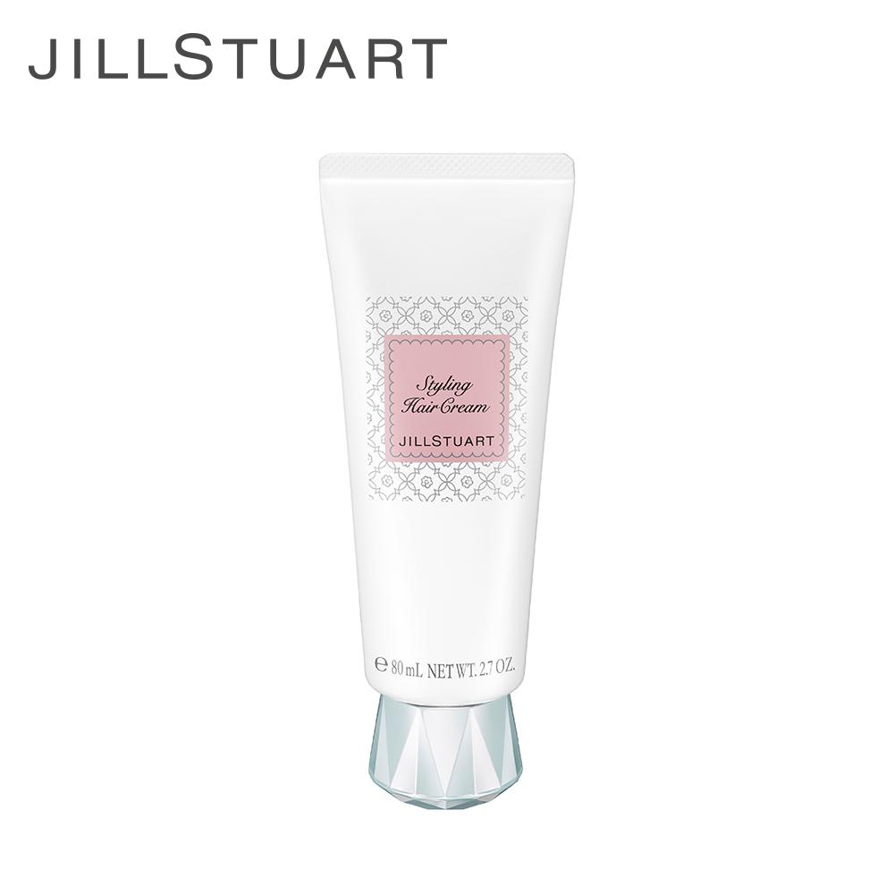 JILL STUART 吉麗絲朵 純白花漾空氣塑型乳