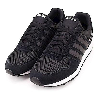 ADIDAS-10K W 女休閒鞋-黑