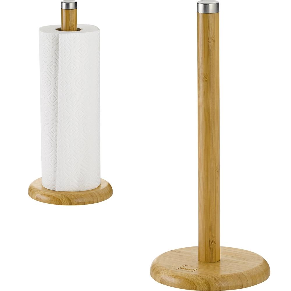 《KELA》Katana竹製廚房衛生紙架