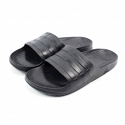 adidas 拖鞋 DURAMO SLIDE 男鞋