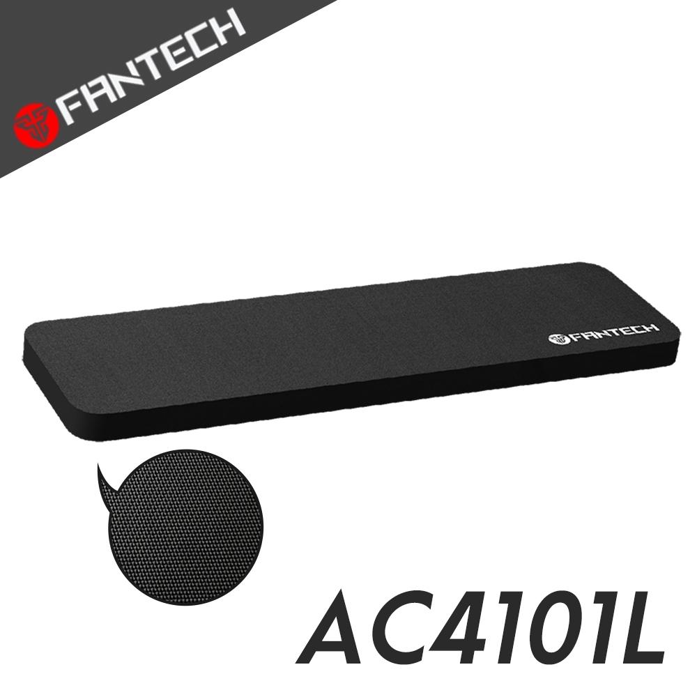 FANTECH AC4101L 人體工學電競鍵盤護腕墊/鍵盤托