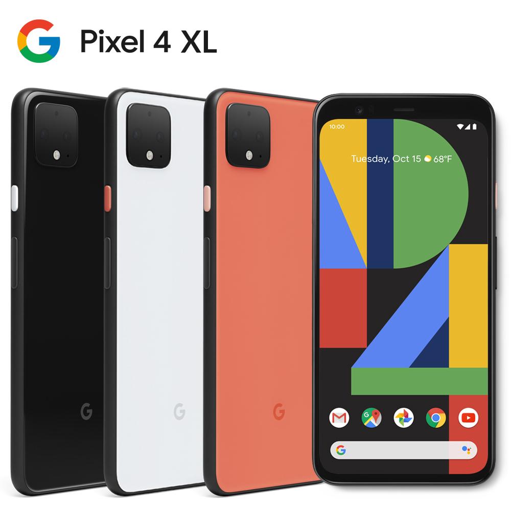 Google Pixel 4 XL (6G/128G) 6.3吋智慧型手機