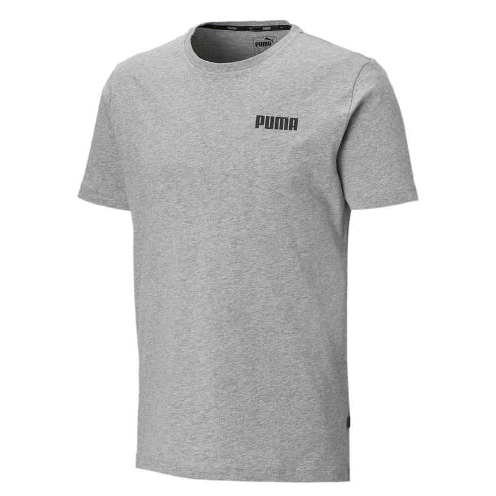 【PUMA官方旗艦】基本系列小PUMA短袖T恤 男性 85474403