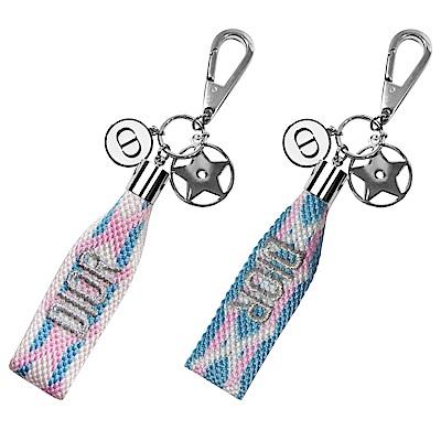 Dior迪奧JOY By Dior針織編織吊飾