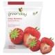Greenday 草莓凍乾(25g) product thumbnail 1