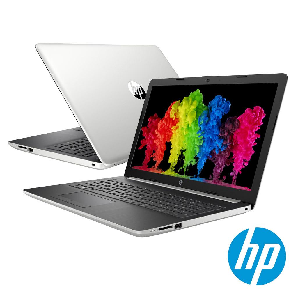 HP Laptop 15吋筆電(Core i5-7200U)-銀