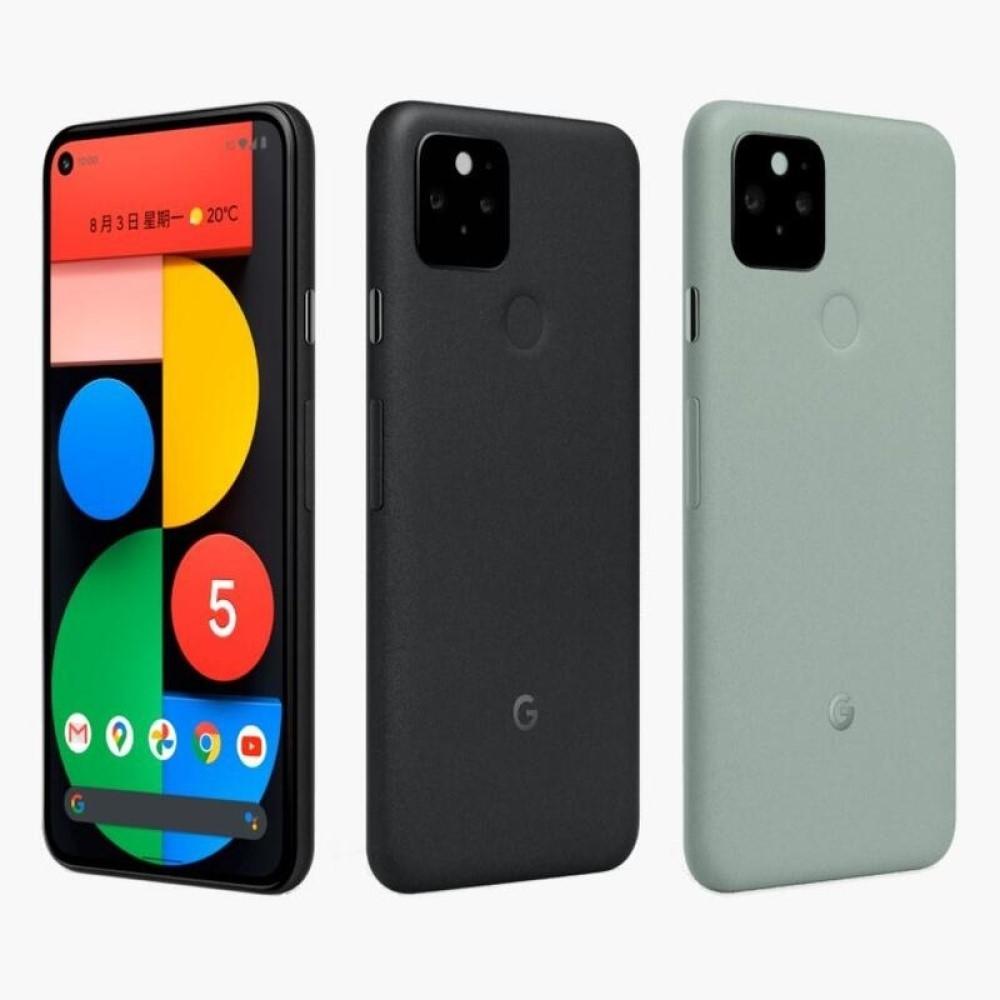 Google Pixel 5 5G (8G/128G) 6吋智慧型手機