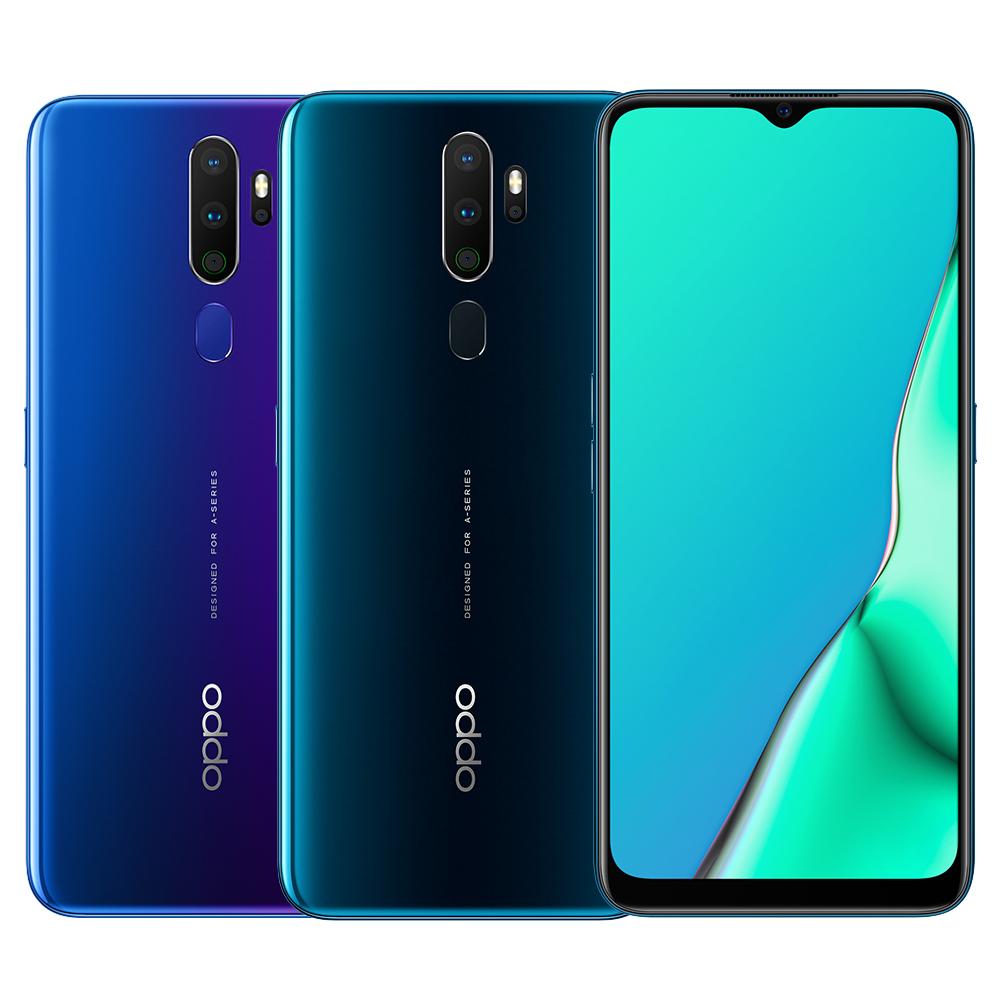 OPPO A9 2020 4800萬畫素四鏡頭大電量手機(8G/128G)