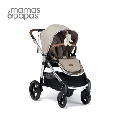【Mamas & Papas】Ocarro x Moon聯名雙向手推車(和平鴿)