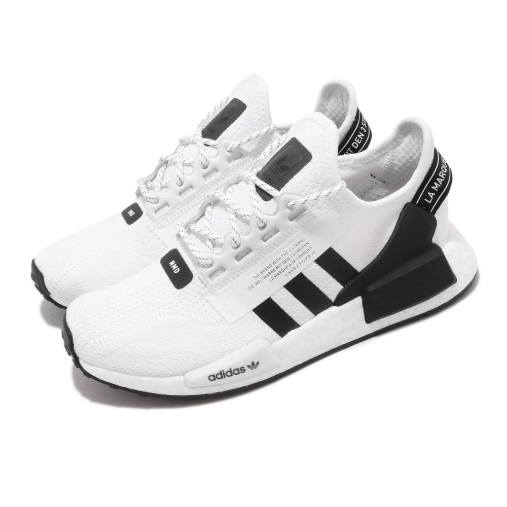 adidas 休閒鞋 NMD R1 襪套 男女鞋