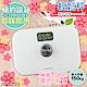 日本AWSON歐森 Mini環保電子體重計/健康秤(AW-9000)免裝電池/字大 product thumbnail 1
