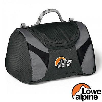 英國 LOWE ALPINE  TT Wash Bag - L 立體盥洗包(大)_黑