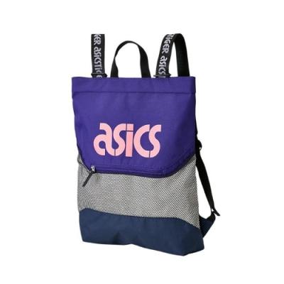 Asics 後背包 2 Way Bag 兩用 東京 男女款