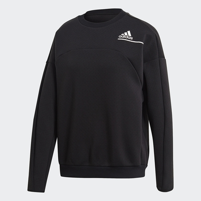 【時時樂限定】adidas男女款長袖外套出清價