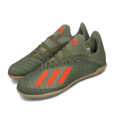adidas 足球鞋 X IN J 襪套式 女鞋