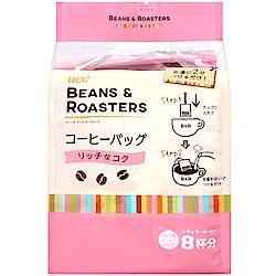 UCC Beans濾式咖啡-濃郁(56g)