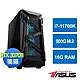 華碩Z590平台[邪軍武帝]i7-11700K/16G/RTX3070TI/500G_M2 product thumbnail 1