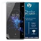 o-one大螢膜 Sony XZ3 滿版全膠保護貼