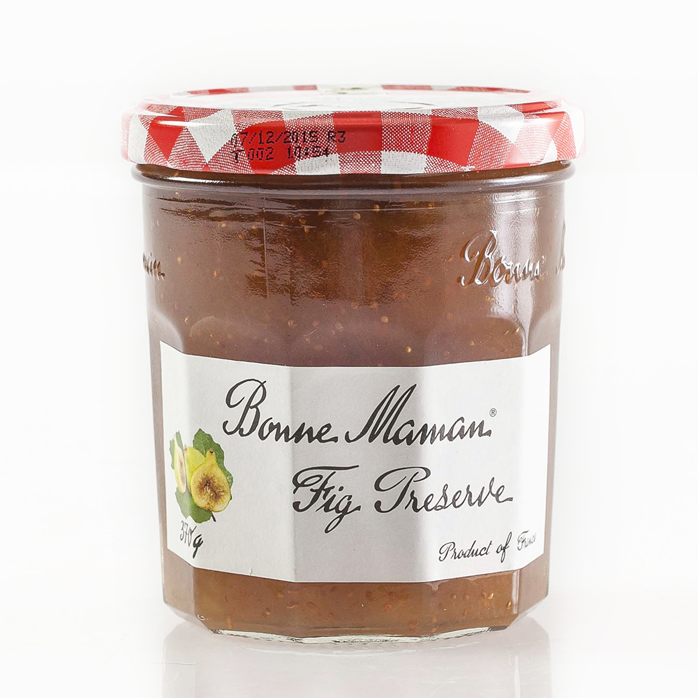 Bonne Maman 法國BM果醬-無花果 (370g)