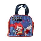 妖怪手錶授權正版便當袋 f0378 魔法Baby