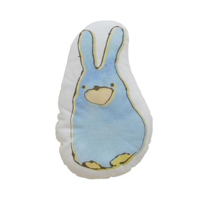 【限定版】MAKURA【Baby Pillow】Zzzoo嬰兒抱枕/靠枕-兔兔