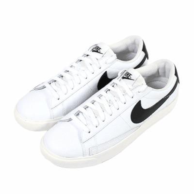 Nike 經典復古鞋 BLAZER LOW LEATHER 男鞋