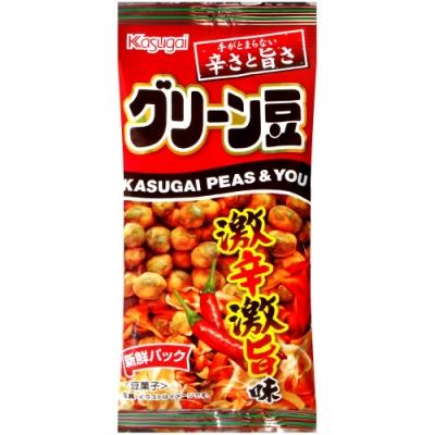 春日井 豌豆酥[辣味](40g)