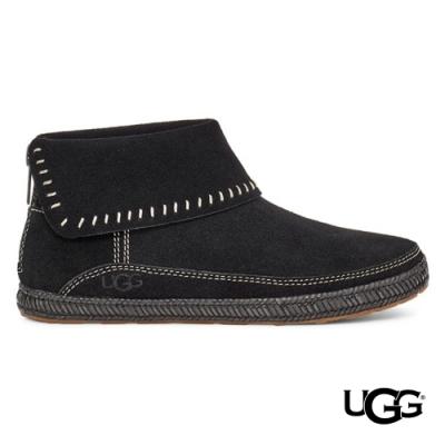 [時時樂限定]UGG短靴樂福鞋 兩款任選