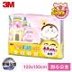 3M 兒童防蟎睡袋-甜心公主 product thumbnail 2
