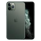 降2000福利機 iPhone 11 Pro 64G 5.8 夜墨綠色 MWC62