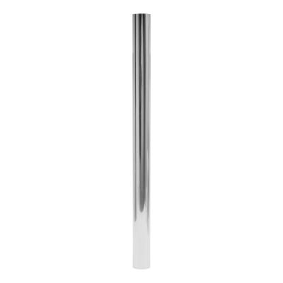 隔熱靜電玻璃貼- 銀灰 60x200CM