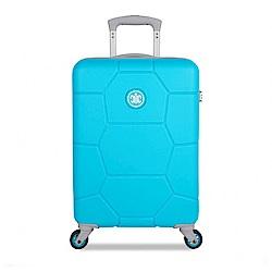 SUITSUIT Caretta Playful 海龜系列 行李箱 20吋-活力藍