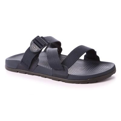 美國Chaco。男LOWDOWN SLIDE輕涼鞋CH-LSM01HH16 (海軍藍)