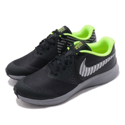 NIKE STAR RUNNER 中大童跑步鞋-CI5371001