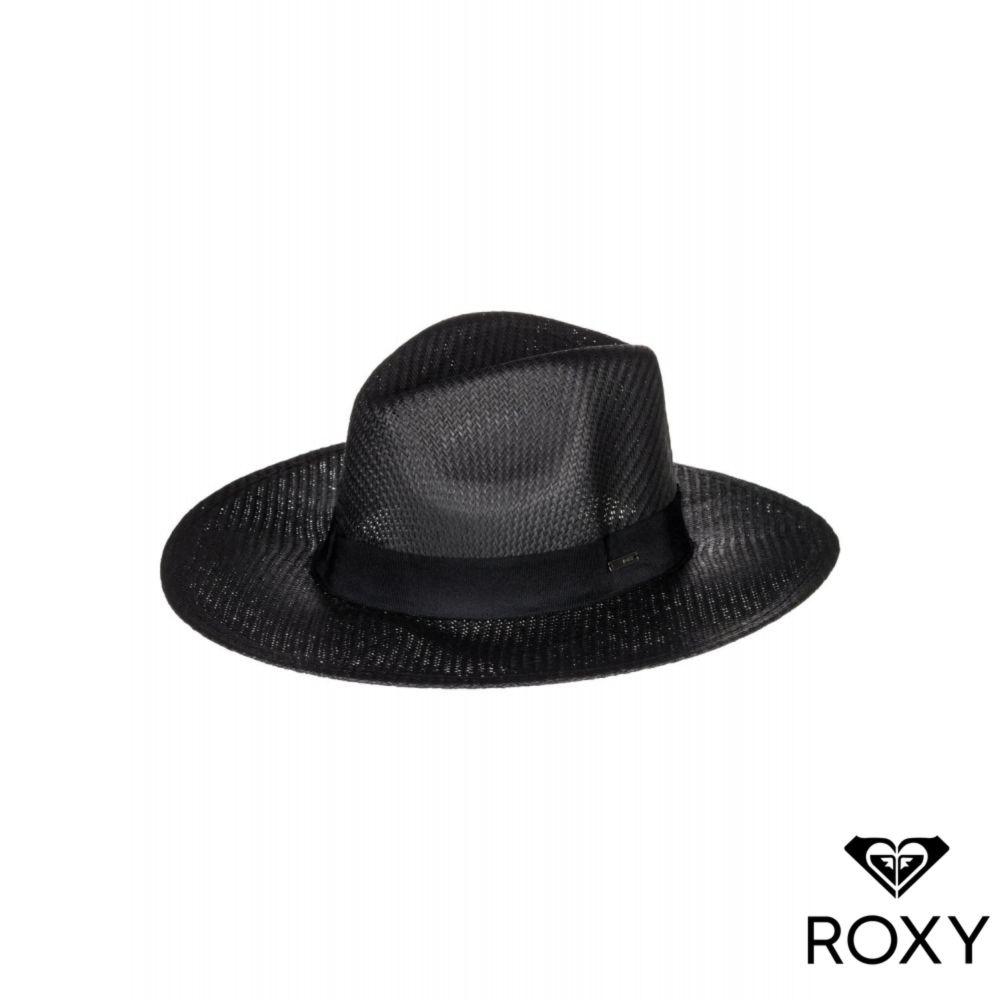 【ROXY】HERE WE GO 草編帽